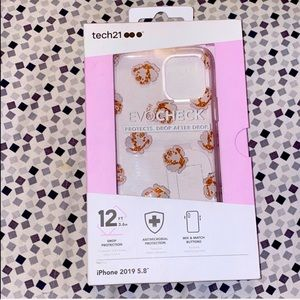 "iPhone 11 Pro 5.8"" case"